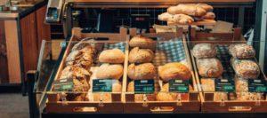 未経験転職技術職パン屋画像