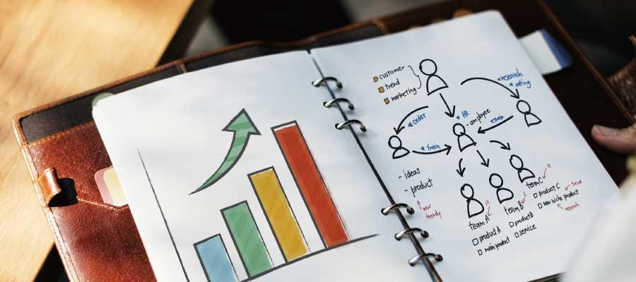 成功する女性の転職マネジメントスキル画像