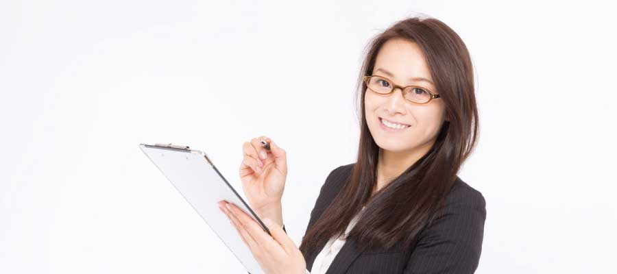 成功する女性の転職転職エージェント画像